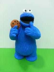 Monstre de les galetes