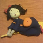bruixa halloween jumpingclay
