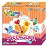 jumping Clay Accessory