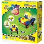 cotxe JumpingClay