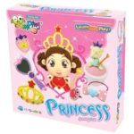 JumpingClay accessoris de princesa