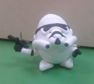 Soldat Imperial Ou de Pasqua