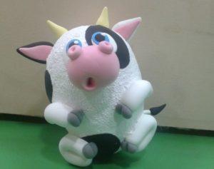 Vaca ou de Pasqua
