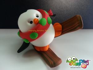 pingüi-marca