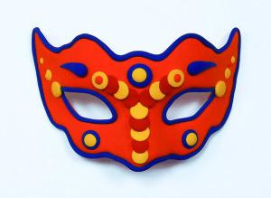 Màscara fantasia