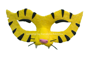 Màscara Tigre