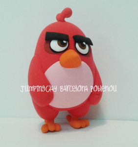 Red d'Angry Birds