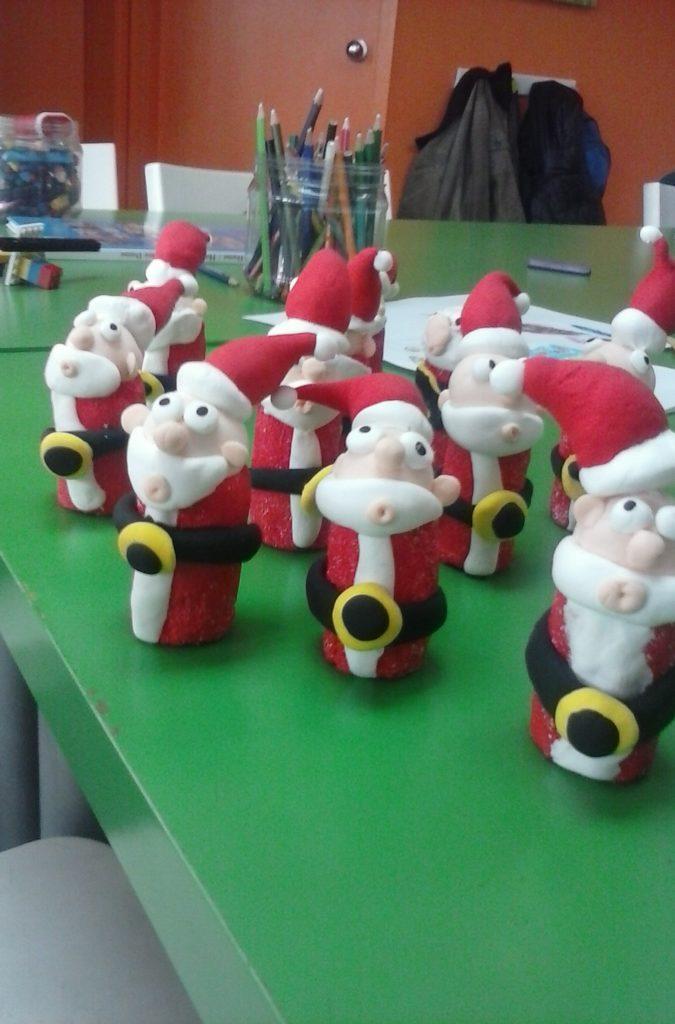 Casal artístic de nadal