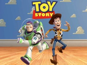 Toy Story - Casal estiu Jumping Clay Poblenou