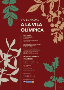 Fira Nadal Vila Olimpica